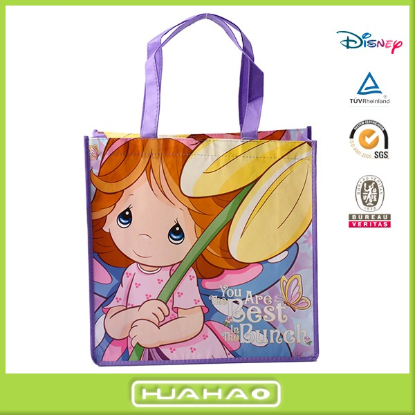 New Products Tote Eco Friendly Handmade Promotional Shopping Bag