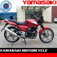 Factory wholesale supply 150cc durable powerful motorcycle