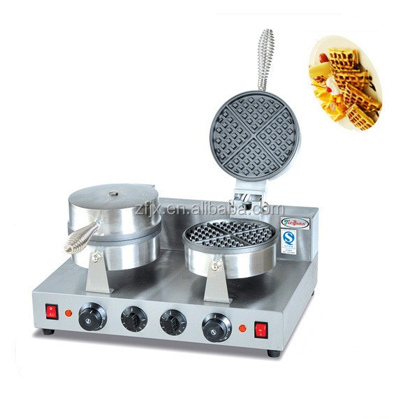 Mini waffel kuchen maker baker-maschine (whatsapp: 0086-18739193590 ...