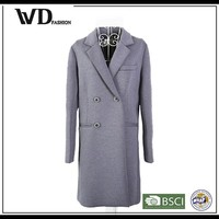 2016 new style designs ladies blazer, long sleeve women blazer