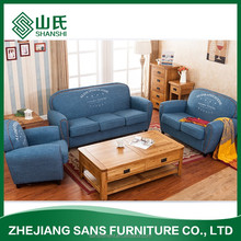 new designs 2015 Classic European style sofa set for living room