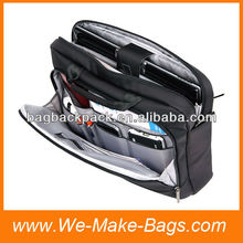 High performance 17.5 laptop bag