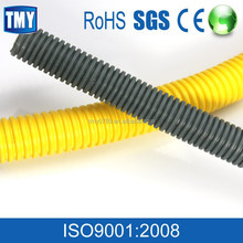Flexible Corrugated Plastic Cable Wire Electrical Pipe