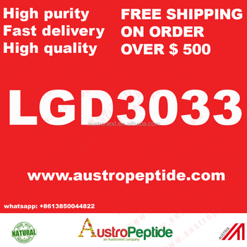 LGD3033 powder // LGD 3033 powder // LGD-3033 powder 99% purity with best price