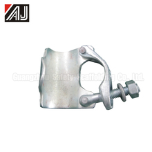 Drop Forged Scaffolding Single Coupler