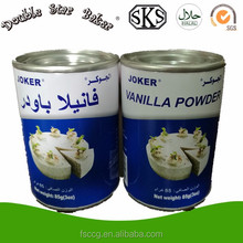 list of halal foods vanilla powder free samples bulk ethanol export to Cameroon