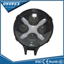 OVOVS super bright 6inch 60w LED Auxiliary Light with DRL for jeep