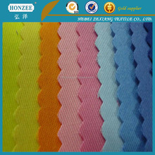 High Quality Wool Acrylic wool fabric Blend Cap 100% acrylic twill fabric flannel bedding fabric