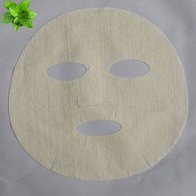 Factory Wholesale Natural Peppermint Herb Face Mask Beauty