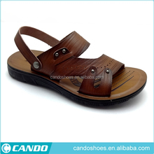 Wenzhou Modern Fashion Summer Men/Boy Double Strap Sandals Sports Sandals 2016 sandles