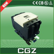 cngz 220V-380V ac air conditioning coil ls brand contactor time delay