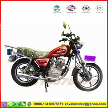 Guangzhou factory cheaper sale CG125 GN125 motor bike