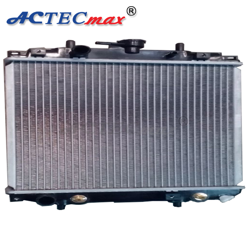 Radiator for Automobile for Daihatsu, pa66 gf30 radiator
