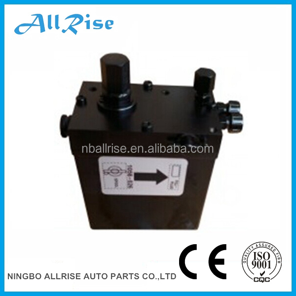 Hydraulic Pump for Left hand drive 1075296 for Volvo