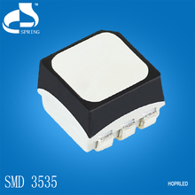 smd pick and place machine smd rgb pixel led 3535 open top bus smd led specifications