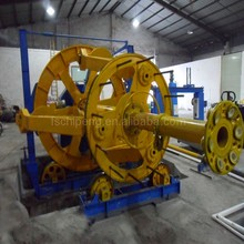 super enamelled copper wire and cable equipment