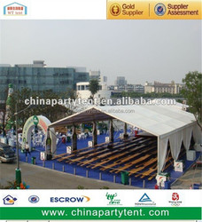 popular outdoor wedding/event/party/garden pagoda tent/marquee/canopies