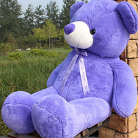 Wholesale Custom Stuffed Animal Toys Giant