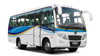 Chinese Transportation 30 Seats/25seater New Bus Exporter