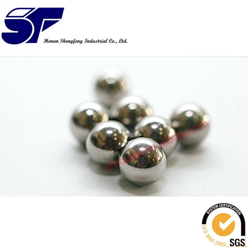 AISI52100 1/16''- 1-1/2'' Inch Chrome Steel <strong>Ball</strong>