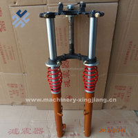 Motor-tricycle Front Shock Absorber