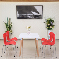 High Quality Italian Modern dining table & chair sets