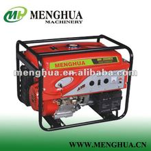 120V Portable Power Mini Gasoline Generator