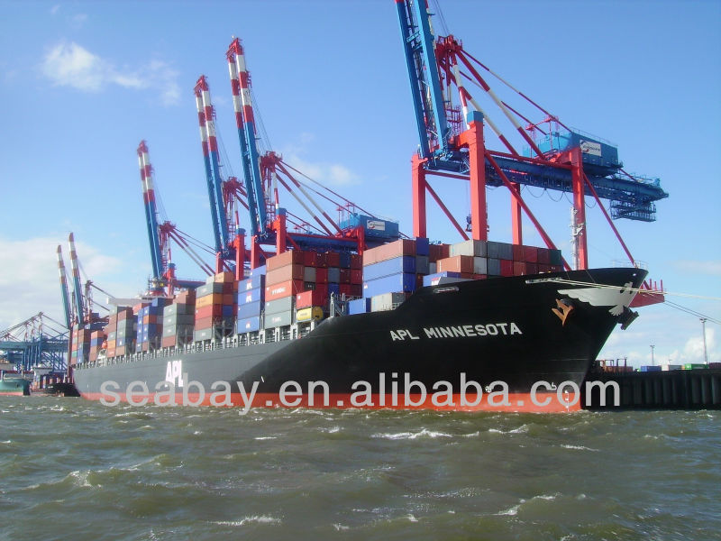 freight forwarding from Ningbo to Philadelphia
