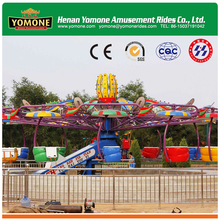 Zhengzhou amusement park lifting paratrooper equipment used theme park