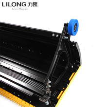 Lilong Escalator parts Escalator Steps M13