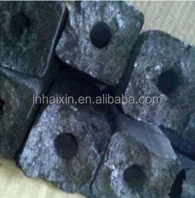 Charcoal for Barbecue Export Korea with Competitive Bamboo Charcoal Price