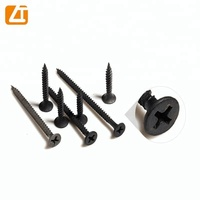 low price drywall screw gypsum board screws for iron markets