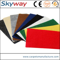 top grade exhibition carpet clips