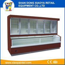 Little Duck Supermarket Display Refrigerator E6 ST.PAWL CE
