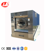 High quality apartment used industrial washing machine and dryer