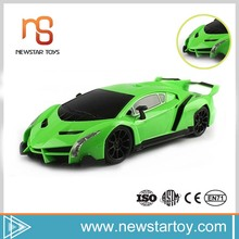 2016 high quality gravity induction remote control car toys electric for kids