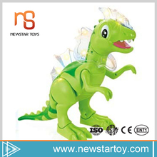 2017 alibaba new products cartoon dinosaur for kids