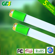 high luminance t8 led tube
