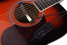 Protable Guitar Pickup