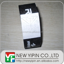 promotion Tyvek paper wristbands for event, Passive printable Tyvek paper rfid wristbands