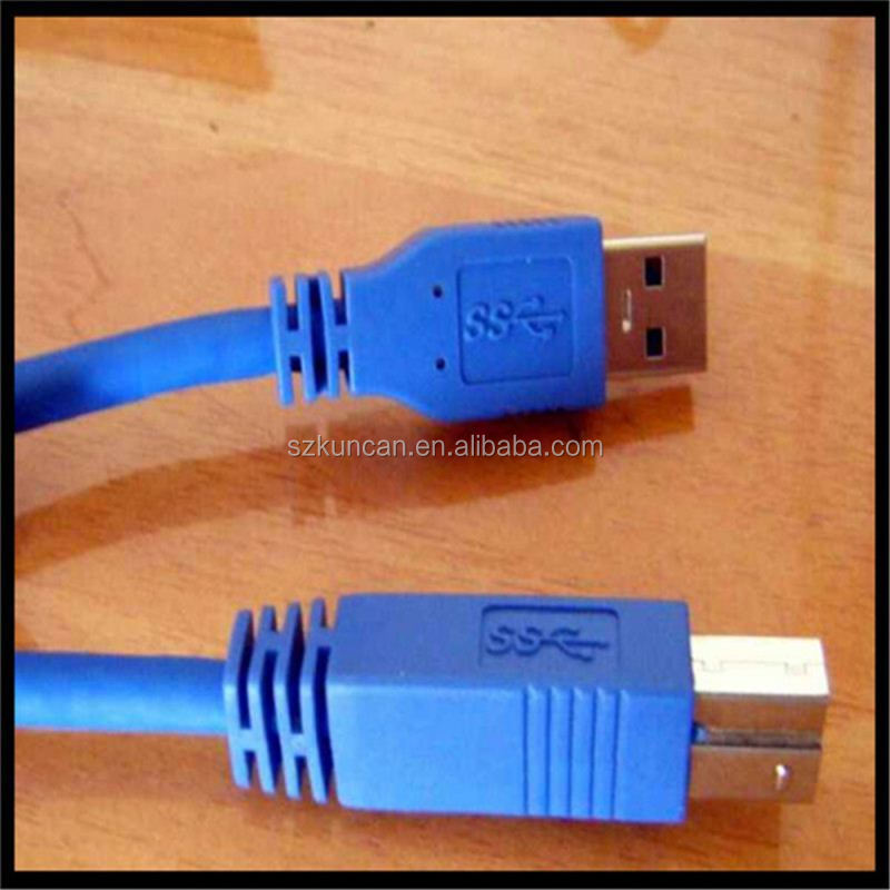 usb laptop self charger cable,coaxial cable to usb with ferrite core