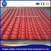 China Best Selling roof sheets price per sheet/ zinc roof sheet price/Colored roofing tile