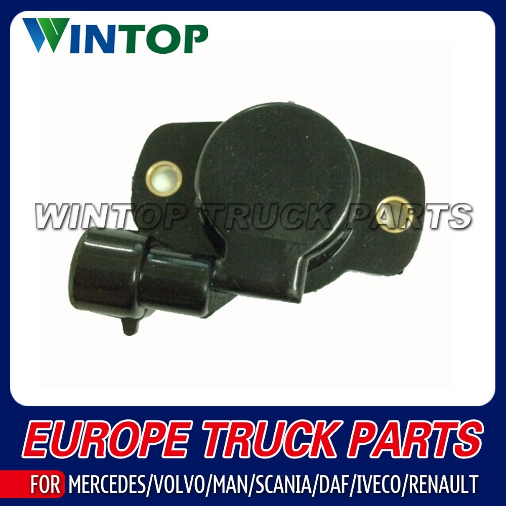 Throttle Position Sensor for Renault 7701044743
