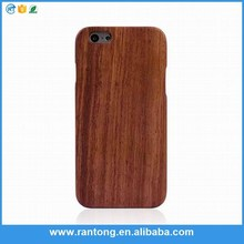 New coming custom design real wooden phone case for iphone 5 with good offer