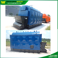 China Famous Brand 20Ton Coal Steam Boiler,Coal Power Plant For Sale