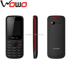 Factory CDMA Top selling cell phone cheap bar phone oem/odm cheap 1.77 inch mobile phone