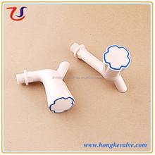 New mould plastic containers plastic bathroom tap