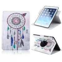 For Apple iPad 2/3/4 Phone Case Beautiful Cute Print Cover Stand PU Leather Phone Bag Magnetic Smart Shell Case Wallet