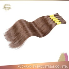 Chinese Manufacturer Alibaba Express asian hair bulk wholesale, 100 raw unprocessed fashion 2015 bulk hair for sale
