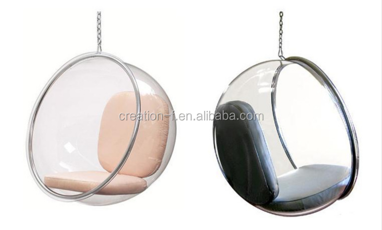 Cheap acrylic hanging bubble chair buy bubble chair bubble chair cheap acrylic hanging bubble - Cheap bubble chairs ...